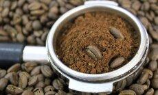 Aeg on hakata koguma kasutatud kohvipaksu! Vaata, miks