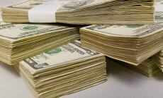 Ebaõnn: tehasetöötaja jäi napilt ilma miljonist dollarist