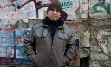 Andrei Ivanov kandideerib tänavu ühe ja sama raamatuga kahes kategoorias. Sellist olukorda pole varem olnud.
