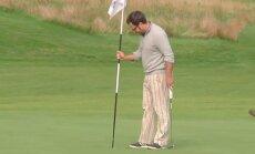 DELFI VIDEO: Iga golfari unelm - vaata ajaloolist hole-in-one'i Eesti meistrivõistlustel!