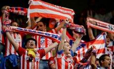 OTSEBLOGI: Suur jalgpalliõhtu! Madridi Real ja Atletico selgitavad moepealinnas Meistrite liiga võitja