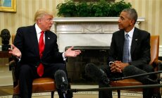 Barack Obama pärandatud seadusi ootab Trumpi valitsusajal tühistamine või tugev redigeerimine.