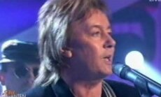 """KUULA LAULU: Chris Norman """"LAY BACK IN THE ARMS OF SOMEONE"""""""