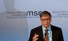 Bill Gates: uus terrorismiliik võib tappa 30 miljonit inimest vähem kui aastaga