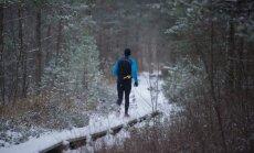 Lumine nädalavahetus Pääsküla rabas
