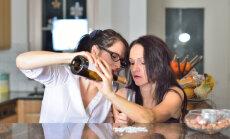 Hämmingus mees: naised, mis teil viga on? Miks te joote nagu vanamehed külapoe ees?