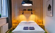 FOTOD: Uus butiikhostel Tartus pakub julgeid sisustus- ja disainiideid kojugi