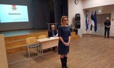 Почему управа Ласнамяэ устроила семинар по безопасности именно для жителей Раадику?