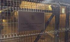 Harku kinnipidamiskeskus