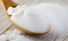 Rafineeritud suhkur nõrgendab immuunsüsteemi