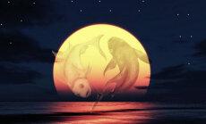 Müstiline aeg: tänane Kalade märgi täiskuu toob pinnale hinge saladused ja muudab emotsionaalseks