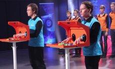 VIDEO: Rakett 69 saatest pidi lahkuma Gregor! Kellele ennustab noor teadushuviline võitu?