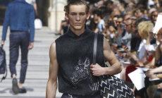 PALJU ÕNNE! Luksusbränd Louis Vuitton sõlmis Eesti modelli Kristian Einlaga eksklusiivlepingu