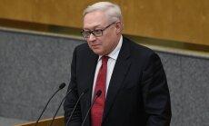 Venemaa välisministeerium: USA-le on sanktsioonide karmistamise puhuks ette valmistatud seeria ebasümmeetrilisi vastuseid