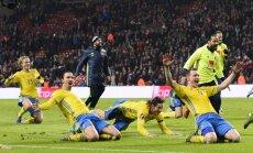 12 päeva jalgpalli EM-ini: Zlatani ja Rootsi saatus otsustatakse ilmselt avamängus