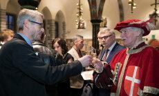 ФОТО: В Таллинне открылся музей рыцарских орденов