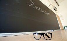 GRAAFIK: Eesti on õpetajate palkade osas OECD punane latern