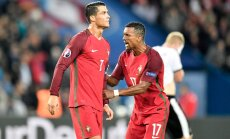 Portugal vs Austria