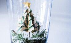 Valmista äge jõulukaunistus oma kätega!