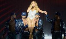 Mariah Carey kontsert Saku suurhallis