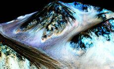 Astronoomia.ee selgitab: Miks me Marsilt vett otsime?