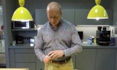 Kontorilõunaks ideaalne! Erik Orgu õpetab, kuidas teha lihtsat ja tervislikku purgisuppi