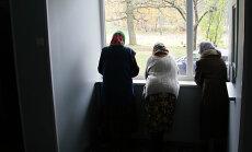 Koduseinte vahel peidus: abitute abistamisega jääb ühiskond jänni
