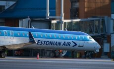 Estonian Air 5.11.2015