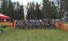 Eesti sportlikumad vallad on Rae ja Mäetaguse