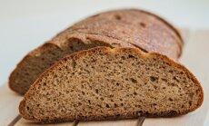 Почему Хийумааский хлеб пекут из финской муки