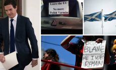 OTSEBLOGI: Ühendkuningriik otsustas referendumil Euroopa Liidust lahkuda