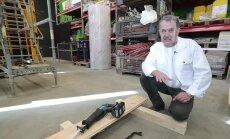 VIDEO: Vaata, kuidas tervelt kätte saada vanad põrandalauad