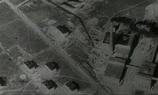 VANAD FILMIKAADRID: Ernesaksa ja Semperi 1944. aastal loodud Eesti NSV hümn ennesõjaaegsete kaadrite taustal