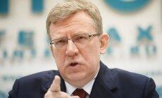 Venemaa eksrahandusminister Kudrin ja Putin pildusid otse-eetris vastastikuseid süüdistusi