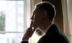 Raimond Kaljulaid: Toomil, Kõlvartil ja Ivanoval oleks mõistlikum jätkata Keskerakonnaga