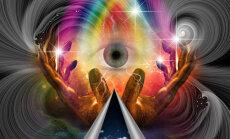Märtsi sõnum: vikerkaare energia avanemine paneb unistused realiseeruma ja toob tunded välja