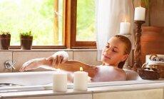 Just neid lihtsaid nippe kasutades muudad koduse vannitoa kerge vaevaga mõnusaks spaaks