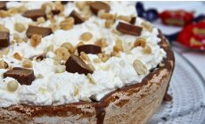 RETSEPT | Magusalt pähkline maiuspala sügiskaamose leevendamiseks