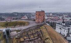 Фотографы в ужасе: как выглядит гордость литовской столицы