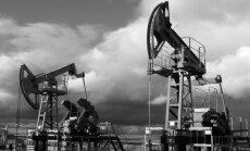 USA naftatootjate viimane õlekõrs – aktsiaemissioonid