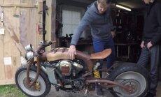 Bike Motors: Kaili Mama's Pride by Ilge.ee ehk mootorist sai -ratas