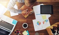 Viis põhjust, miks proovida kooli ajal luua oma ettevõtet