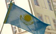 Kasahstanis käinud Sester tutvustas sama plaani mis lätlastelgi: kaupa võiks Hiinast Skandinaaviasse viia Eesti kaudu