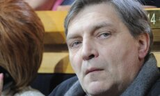 Невзоров: мои соратники по баррикадам в Прибалтике погибли на Донбассе