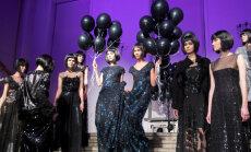 Eesti moe tipptase: Embassy of Fashion esitles säravaid aastalõpukollektsioone