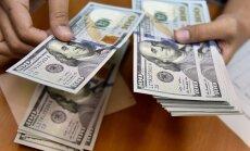 Mees maksis kirbuturul 4 dollarit üliväärtusliku dokumendi eest