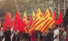 Vahetustudeng Barcelonas: kas ehedat Hispaaniat üldse eksisteerib?