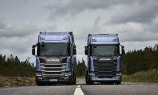 Truck Motors: uus Scania R-seeria - tugevus on ikka terasest