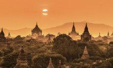 12 способов ощутить волшебство Мьянмы