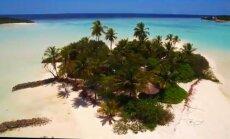 HILIFE'i VLOGI | Kaadrid, mis teevad kadedaks - Alari ja Jaan jõudsid Maldiivide paradiisi ja annavad nõu, kuidas neist eeskuju võtta